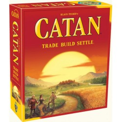 Catan - EN