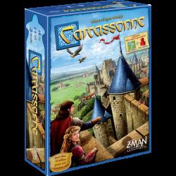 Carcassonne - EN