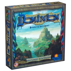 Dominion - Second Edition - EN