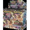 Pokemon - SM6 Boîte de Boosters Lumière Interdite (36 Boosters)