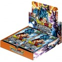Dragon Ball Super - Boîte de Boosters Series 1 - Galactic Battle