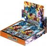 Dragon Ball Super - Booster Box Series 1 - Galactic Battle