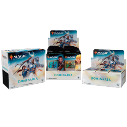 Dominaria Complete Pack