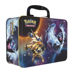 Pokémon - Collector's Chest - Spring 2018 - SLIGHTLY DAMAGED