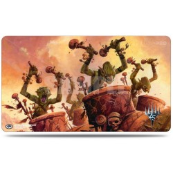 Ultra Pro - Masters 25 Playmat - Goblin War Drums