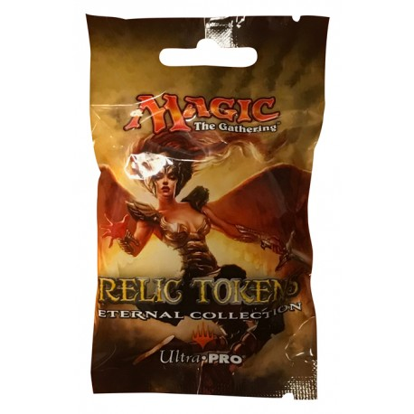 Ultra Pro - MTG Relic Tokens - Eternal Collection Pack