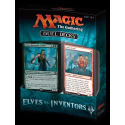 Duel Deck: Elves vs. Inventors