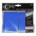 Ultra Pro - Pro-Matte Eclipse Standard 100ct Sleeves - Pacific Blue