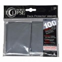 Ultra Pro - Pro-Matte Eclipse Standard 100ct Sleeves - Smoke Grey