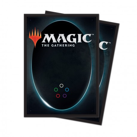 Ultra Pro - Standard 120ct Sleeves - Magic Card Back