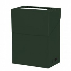 Ultra Pro - Deck Box - Forest Green