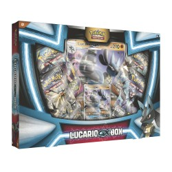 Pokemon - Lucario-GX Box