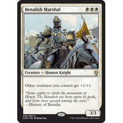 Maréchal bénalian