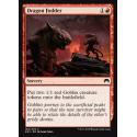 Dragon Fodder