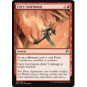 Fiery Conclusion
