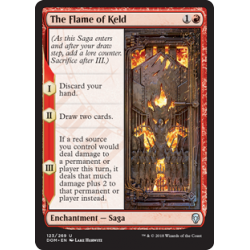 The Flame of Keld