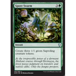 Spore Swarm