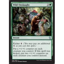 Wild Onslaught