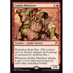 Goblin-Rudeltreiber