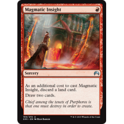 Magmatic Insight
