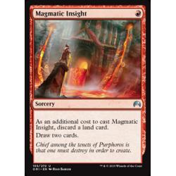 Magmatische Einsicht