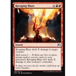 Ravaging Blaze
