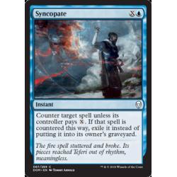 Syncopate - Foil