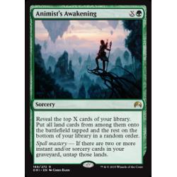 Animist's Awakening