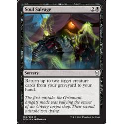 Soul Salvage - Foil