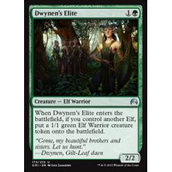 Dwynens Elitekrieger