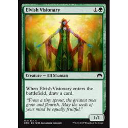 Elfischer Visionär