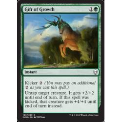 Gabe des Wachstums - Foil