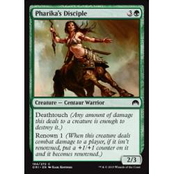 Disciple de Pharika
