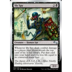 Sly Spy (e)