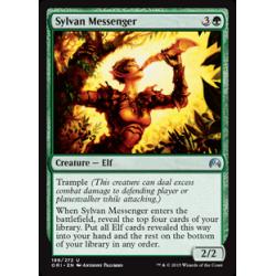 Sylvan Messenger