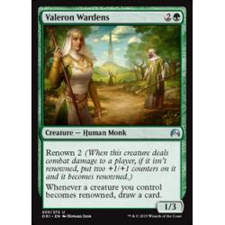 Valeron Wardens