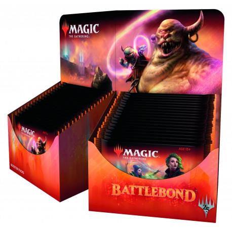 Boîte de Boosters Battlebond