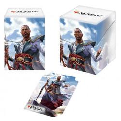 Ultra Pro - Dominaria Deck Box - Teferi, Hero of Dominaria