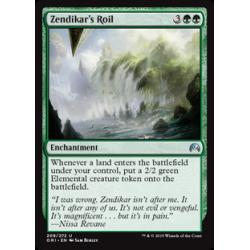 Roulis de Zendikar