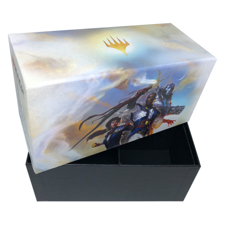 Empty Dominaria Bundle Box
