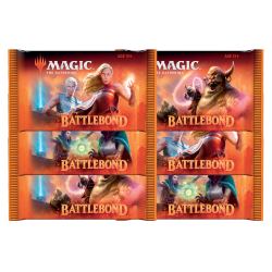 Battlebond Six Pack (6x Booster Pack)