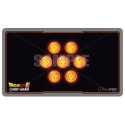 Ultra Pro - Dragon Ball Super - Dragon Balls Playmat with Playmat Tube