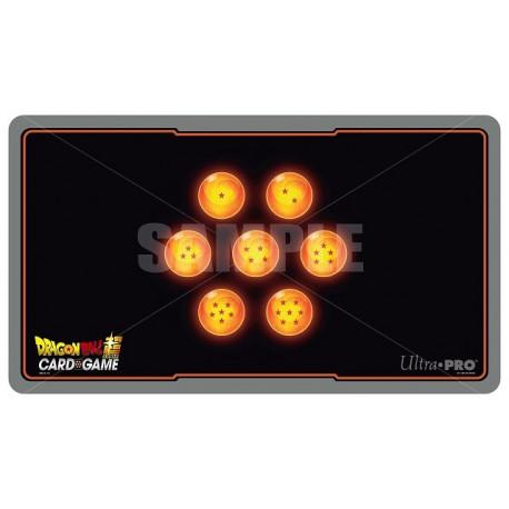 Ultra Pro - Dragon Ball Super - Dragon Balls Playmat with Playmat Tube