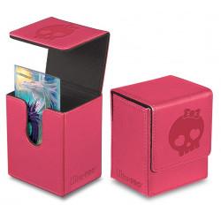 Ultra Pro - Flip Box - Pink