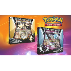 Pokemon - Necrozma Box Set (Dusk Mane + Dawn Wings)