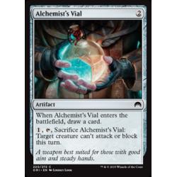 Fiala dell'Alchimista