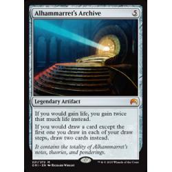 Archives d'Alhammarret