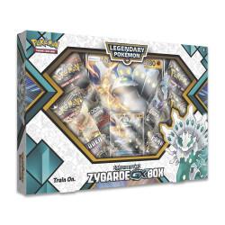 Pokemon - Collezione Zygarde-GX cromatico