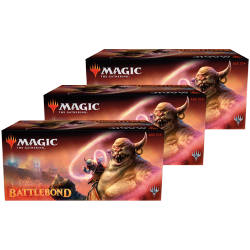 Battlebond Booster Case (6x Booster Display)