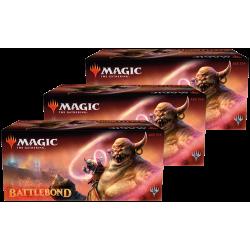 Battlebond Scatola (6x Box di Buste)